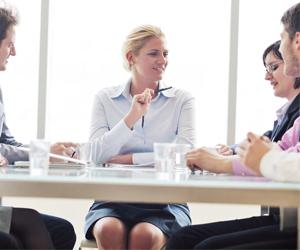 Vejen til effektiv ledelse