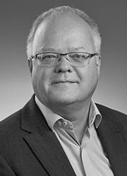 Karl Kristian Hansen