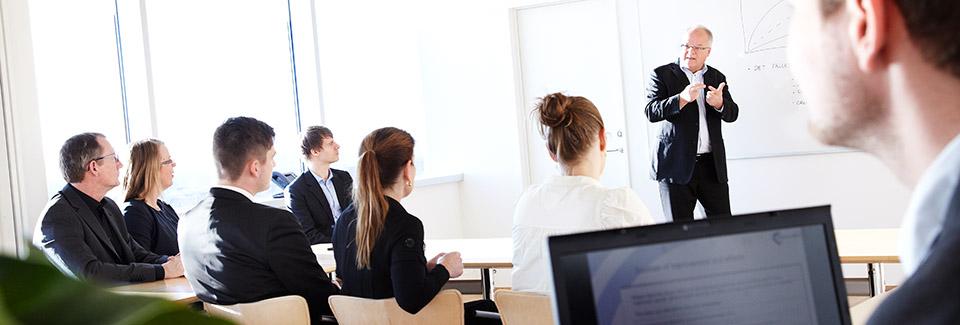 Få vækst i virksomheden med organisationsudvikling (foto hansentoft.dk)
